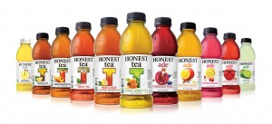 Honest Tea 2013