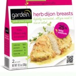 Gardein herb dijon breasts
