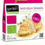 Gardein herb dijon breasts