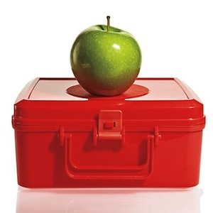 Creative Ideas for Packing your Kids School Lunches