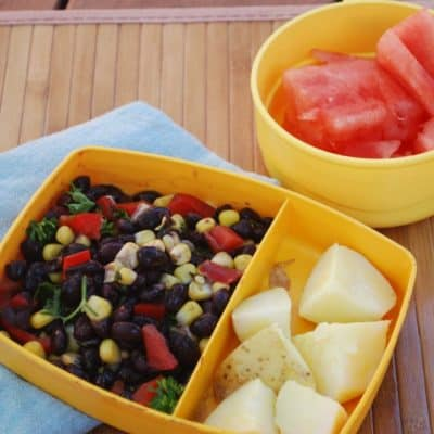 20 Healthy Lunch Ideas for Teens