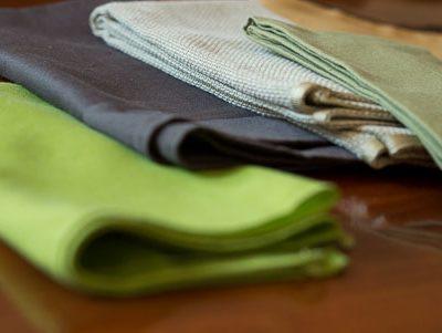 Do You Use Cloth Napkins? I'm a Convert!
