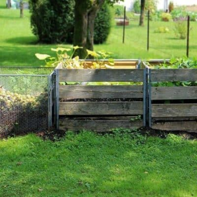 8 Steps to Care-Free Composting