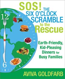 The Six O'Clock Scramble to the Rescue