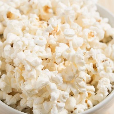 How to make perfect popcorn at home and 16 topping ideas