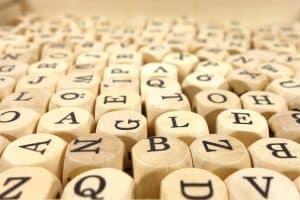 Alphabet Gratitude Game