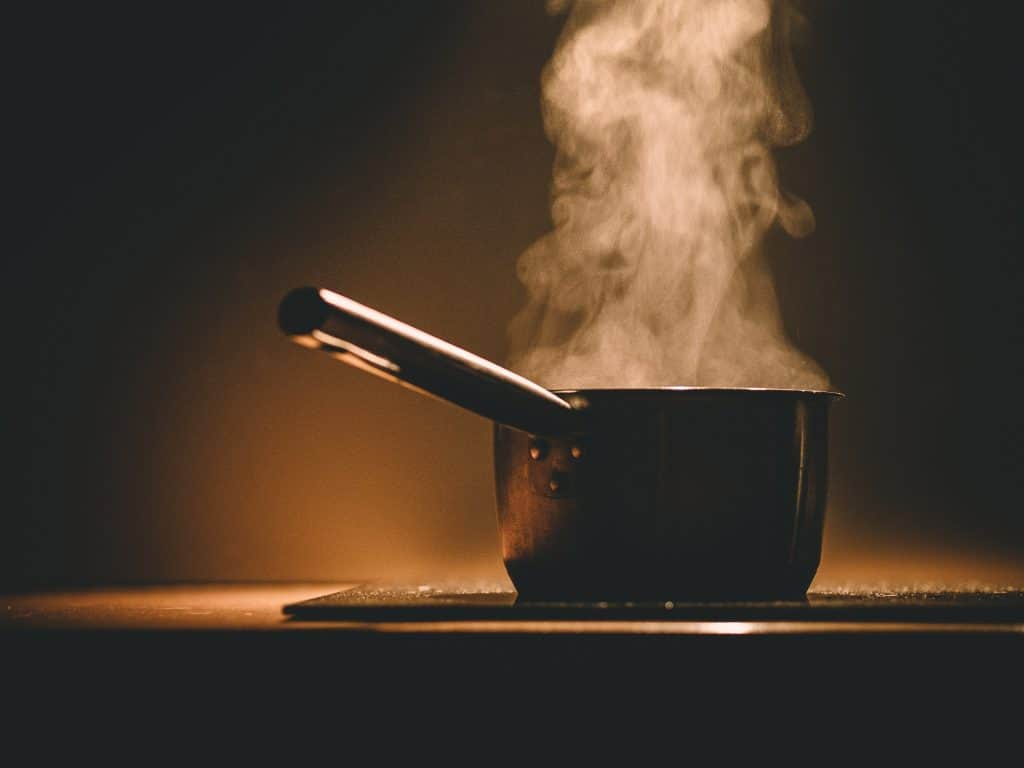 mindfulness cooking