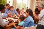 Holiday Family Dinner
