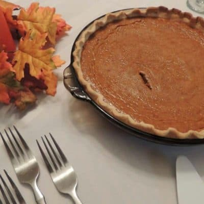 Thanksgiving Dinner Survival Guide:  10 Steps to a Calmer Feast
