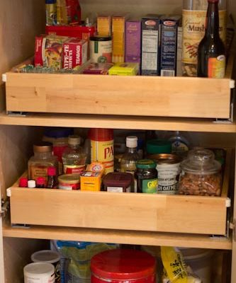 The Virtues of a Well-Stocked Pantry