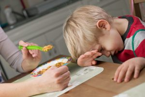"The Importance of Autonomy: Helping ""Picky"" Eaters to Try New Things"