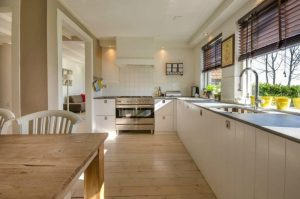 5 Ways to Quickly Clean Out the Clutter in Your Kitchen