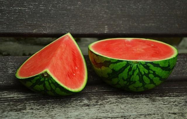 4 watermelon