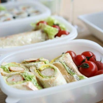 Getting Your Kids to Pack Their Own Lunches: Mistakes I've Made and How I'll be Doing it Differently This Year
