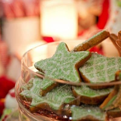 Holiday Eating: How to Let Go of the Guilt and Enjoy the Food