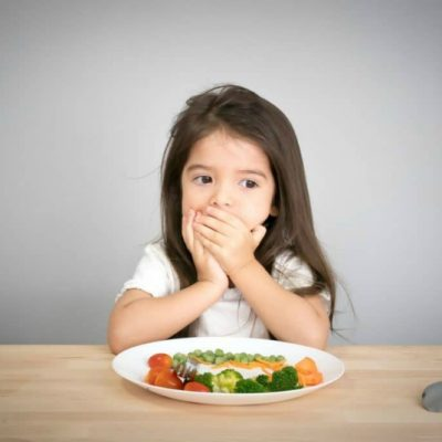 What to do When Your Kids Hate Dinner