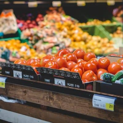 5 Tricks to Lower Your Grocery Bills