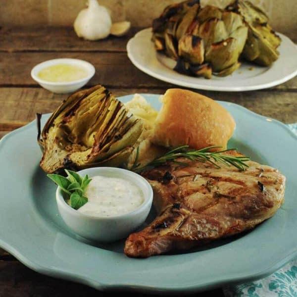 4-Week Gluten-Free Meal Plan