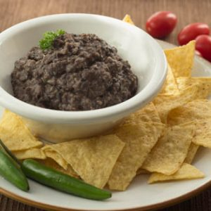 """Chipotle """"Refried"""" Beans"""