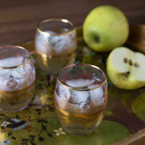 Karma Apple Cocktail