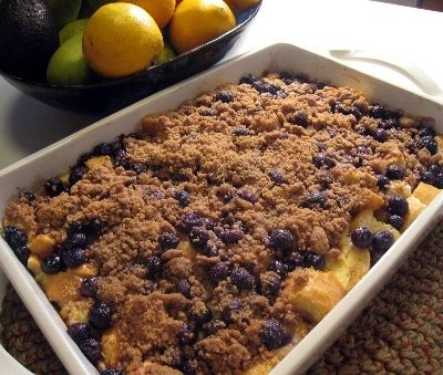 Christmas Day Breakfast You can Make Ahead and Your Christmas Food Traditions