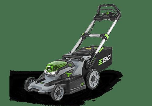 EGO-Lawn-Mower