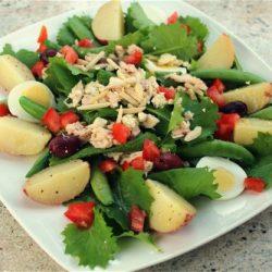 French Riviera Salad