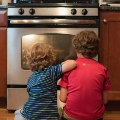 How to Get Kids to Help with Dinner