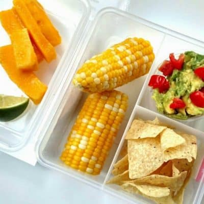 On-the-Go Meals You Can Feel Good About Serving Your Family