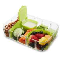 Packit Flex Bento Food Storage