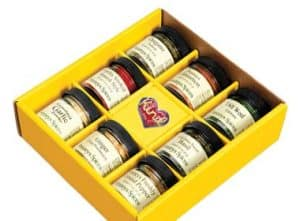 Penzey's Spices Gift Box