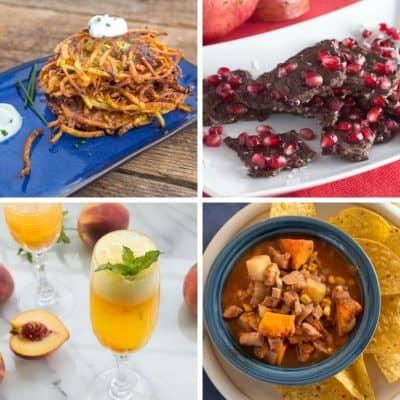 Easy Holiday Party Recipes