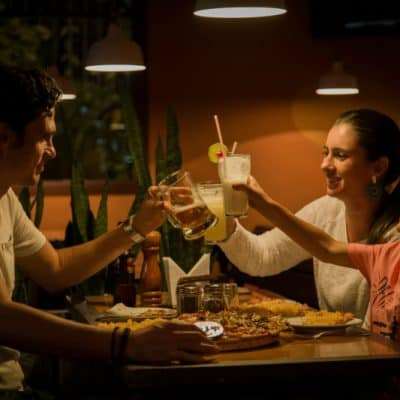 What is Family Dinner: A less-stress definition