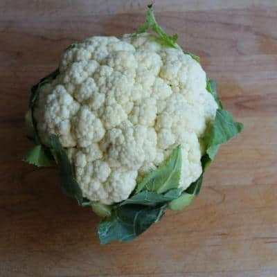 How to Prepare Cauliflower and Recipes to Get You Started