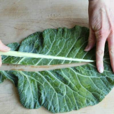 How to Prepare Greens and Recipes to Get You Started