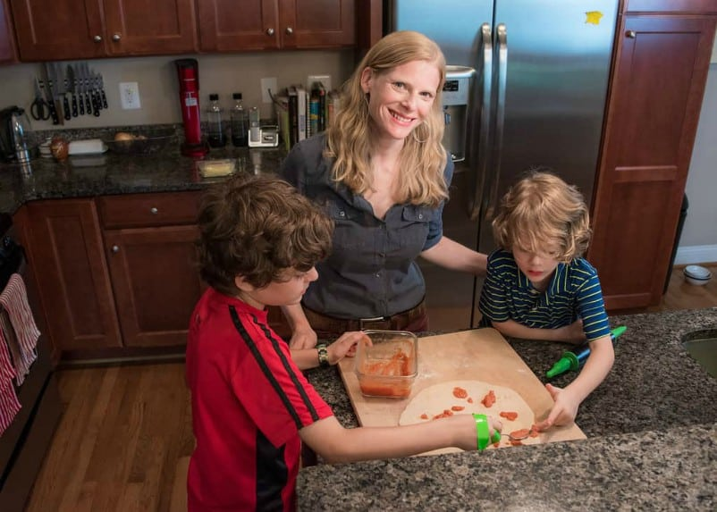 Recipes Kids Can Make