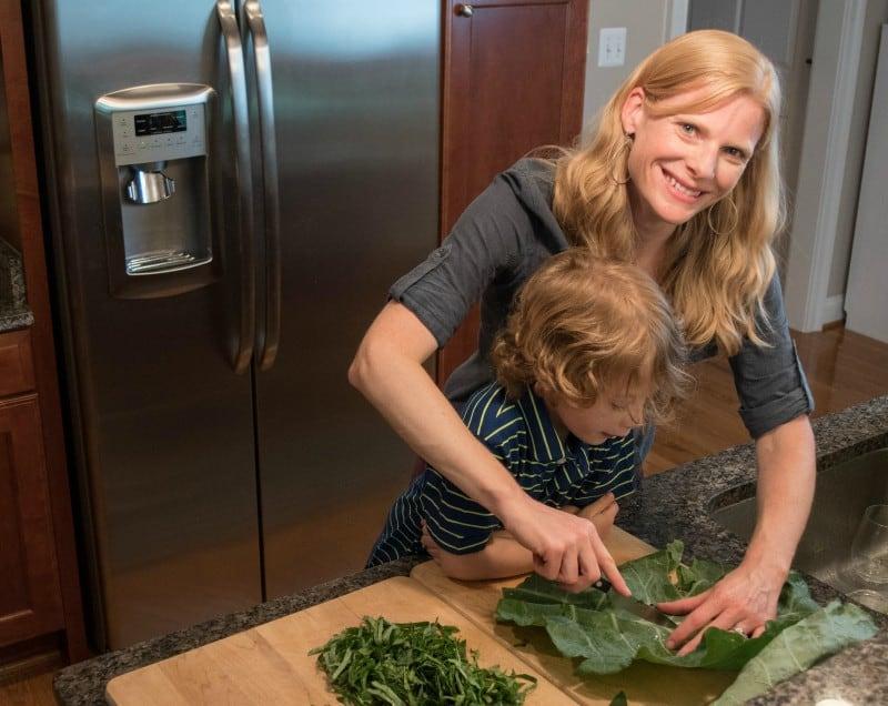 Jessica Braider Kitchen Mamas