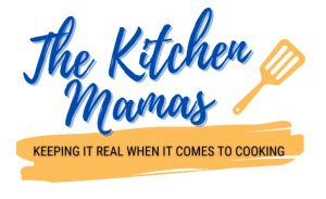 The Kitchen Mamas Logo