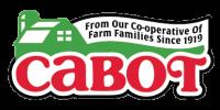 Cabot Creamy Logo